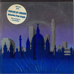"XTC - Towers Of London - Double 7"" + P/S (EX/EX) (P)"