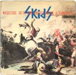 "SKIDS, THE - Masquerade - Double 7"" (+ GATEFOLD P/S) (VG/EX) (P)"