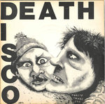 "PUBLIC IMAGE LTD - Death Disco 7"" + P/S (EX/EX) (P)"