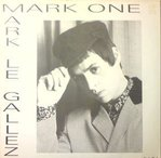 RISK, THE / MARK LE GALLEZ - Mark One - LP (VG/VG+) (M)