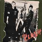 CLASH, THE - The Clash LP (VG-/POOR) (P)