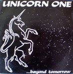 V/A - Unicorn One... Beyond Tomorrow LP (VG-/VG)