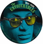 UNTOUCHABLES, THE - Wild Child PICTURE DISC LP (-/EX) (M)