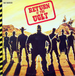 BAD MANNERS - Return Of The Ugly LP (VG+/EX-) (M)