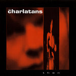 "CHARLATANS, THE - Then (PROMO COPY) 12"" + P/S (VG+/EX) (M)"