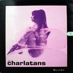 "CHARLATANS, THE - Weirdo EP 12"" + P/S (VG/EX) (M)"
