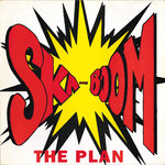 "SKA-BOOM - The Plan EP 12"" + P/S (VG+/VG+) (M)"