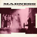 "MADNESS - (Waiting For) The Ghost-Train EP 12"" + P/S (VG/VG) (M)"