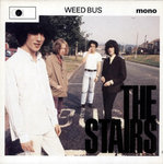"STAIRS, THE - Weed Bus EP 12"" + P/S (VG+/EX-) (M)"