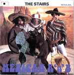 STAIRS, THE - Mexican R'n'B LP (VG+/VG) (M)