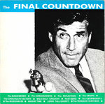V/A - Countdown Compilation - The Final Countdown LP (VG+/POOR) (M)