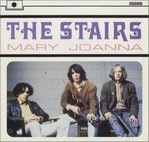 "STAIRS, THE - Mary Joanna EP 12"" + P/S (VG+/VG+) (M)"