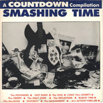 V/A - Countdown Compilation - Smashing Time LP (EX-/VG) (M)