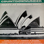 V/A - Countdown Compilation - Countdownunder - Party At Hanging Rock - LP (VG/VG) (M)
