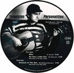 TELEVISION PERSONALITIES - Bike DOWNLOAD