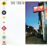 TRUTH, THE - Five Live MINI LP (EX/EX) (M)