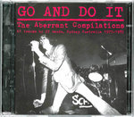 V/A - Go And Do It: The Aberrant Compilations DOUBLE CD (NEW) (P)