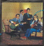 "ELVIS COSTELLO & THE ATTRACTIONS - (I Don't Want To Go To) Chelsea 7"" + P/S (VG/VG+) (P)"