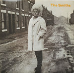 "SMITHS, THE - Heaven Knows I'm Miserable Now 7"" + P/S (VG/VG+) (P)"