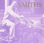 "SMITHS, THE - Big Mouth Strikes Again 7"" + P/S (VG+/VG+) (P)"