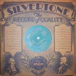 MEN THEY COULDN'T HANG, THE - The Lion and The Unicorn 10'' + P/S (EX/VG+) (P)