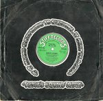 DIRTY LOOKS - They Got Me Covered (PROMO) E.P - 10'' (FAIR/VG) (M)