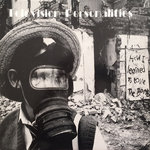 TV PERSONALITIES - How I Learned To Love The Bomb EP 12'' + P/S (EX/EX) (M)