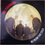 PRISONERS, THE - In From The Cold - LP (VG/VG) (M)