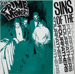 PRIME MOVERS, THE - Sins Of The Fourfathers - LP (EX-/EX) (M)