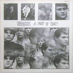 PRISONERS, THE - A Taste Of Pink! - LP (EX/VG) (M)