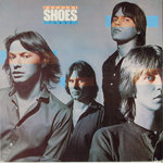 SHOES - Present Tense - LP (EX/EX) (M)