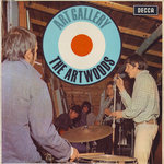 ARTWOODS, THE - Art Gallery - LP (EX/EX) (M)