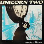 V/A - Unicorn Two... Modern Times - LP (VG+/EX-) (M)