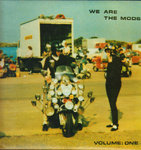 V/A - We Are The Mods Vol 1 - LP (EX/POOR) (M)