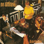 ARDVARKS, THE - Bargain - LP (EX/EX) (M)