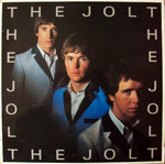 JOLT, THE - The Jolt - LP (EXEX-/) (M)