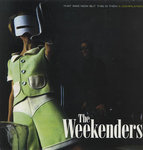 WEEKENDERS, THE - That Was Now But This Is Then... A Compilation - LP (VG+/EX) (M)