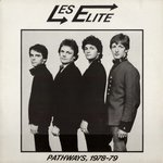 LES ELITE - Pathways 1978-1979 - LP (VG/EX) (M)