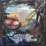 ST. MORRIS SINNERS - Songs About Insects CD (NEW) (M)