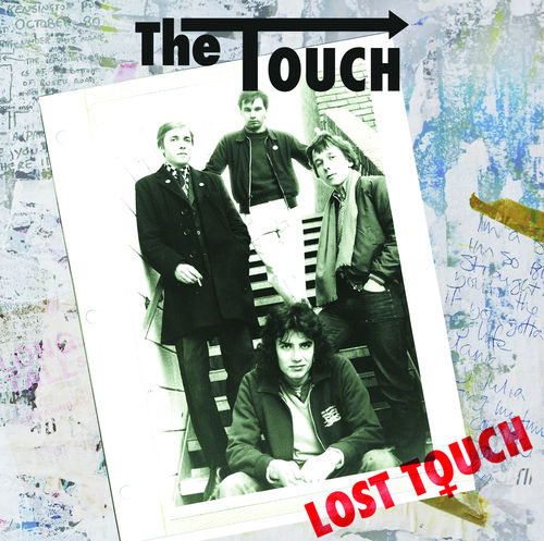 TOUCH, THE - Lost Touch DOWNLOAD