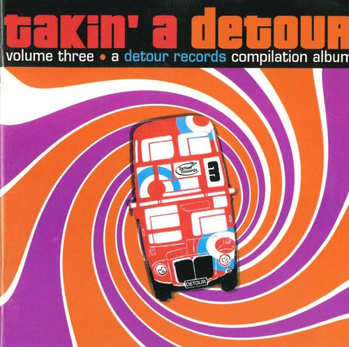 V/A - Takin' A Detour Volume 3 DOWNLOAD
