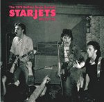 "STARJETS, THE - The 1979 Belfast Demo Session #2 7"" + P/S (NEW) (P)"
