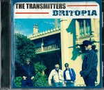 TRANSMITTERS, THE - Britopia CD (NEW) (M)