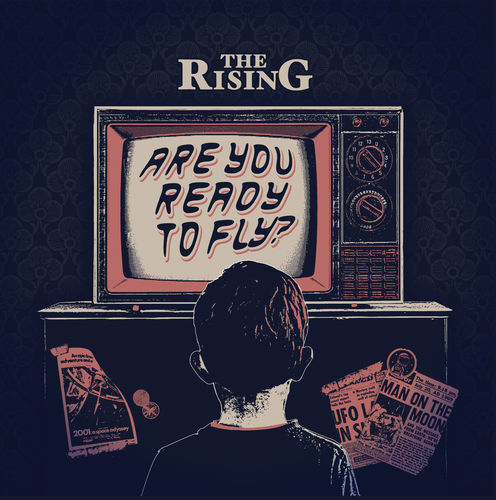 RISING, THE - Are You Ready To Fly? DOWNLOAD