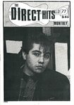 DIRECT HITS - Issue 27 FANZINE (EX) (D1)