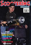 SCOOTERING - Issue 117: July 1995 MAGAZINE (EX)