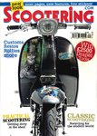SCOOTERING - Issue 303 : September 2011 MAGAZINE (EX)