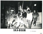 SKA-BOOM - Press Pack PRESS KIT (EX) (D1)