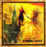 "CRADOCK, STEVE- Running Away - 7"" + P/S (EX/EX) (M)"
