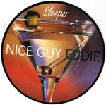"SLEEPER - Nice Guy Eddie (PICTURE DISC) - 7""  (EX/EX) (M)"